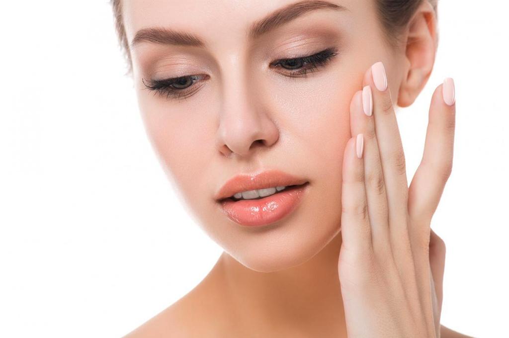 Os benefícios dos óleos para a pele