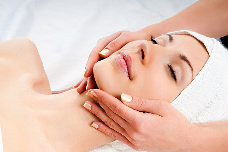 Miracle Touch Facial